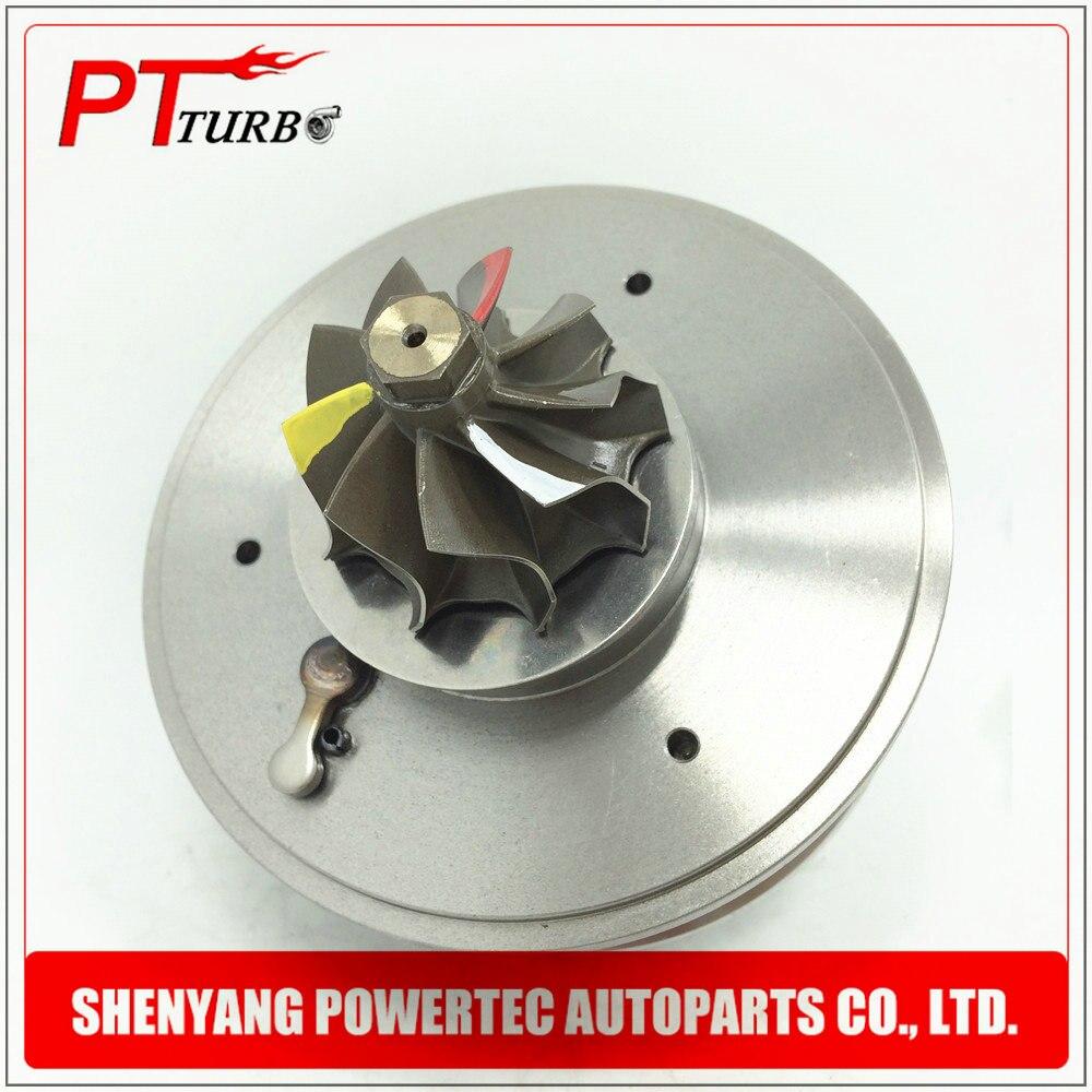 Garrett GT1749V turbocharger core 454231 5007S 454231 5005S turbo cartridge for Volkswagen Passat B5 1 9