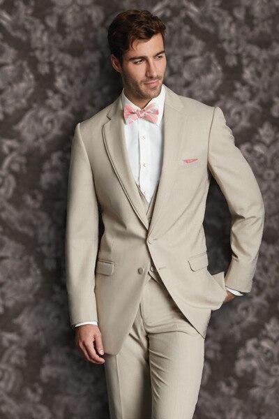 2017-neuesten-Mantel-Hose-Designs-Champagner-Beige-Hochzeit-Anz-ge-f-r-m-nner-Terno-Slim