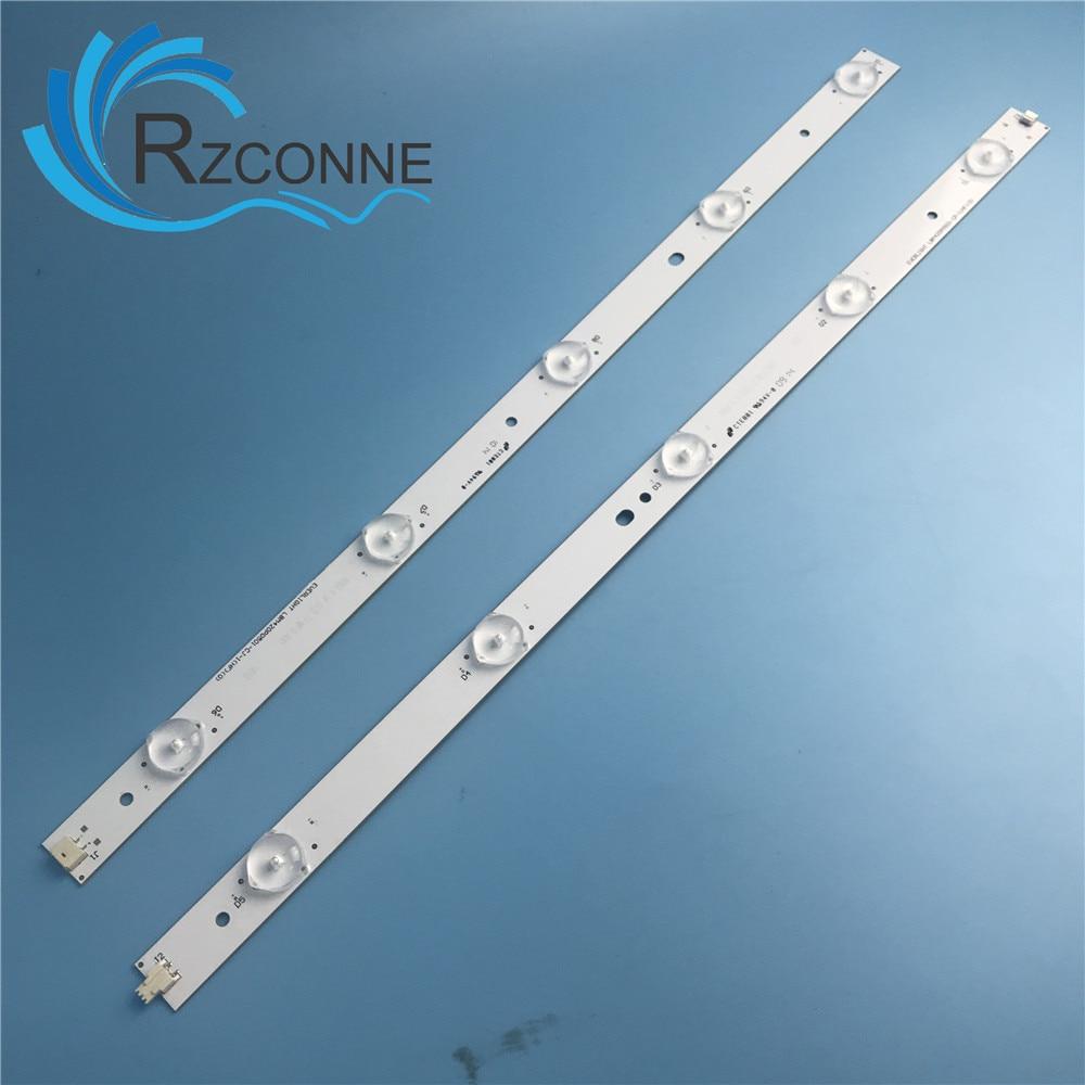 LED Backlight Strip 10 Lamp For Sharp 42