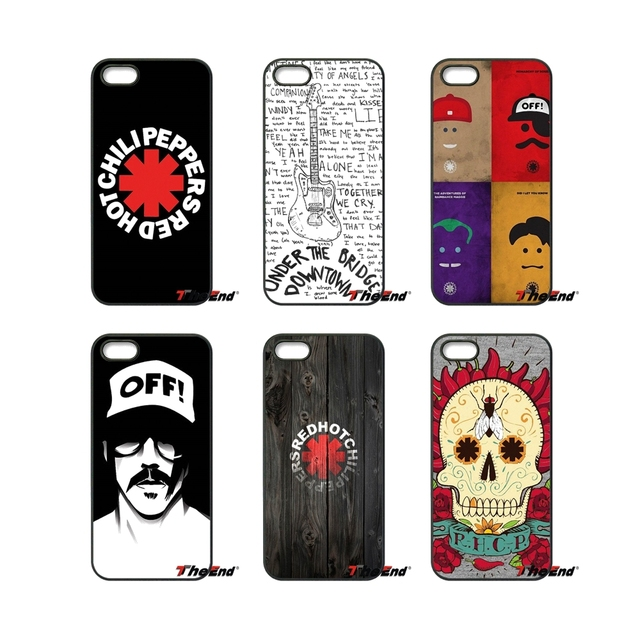 htc one a9 red. red hot chili peppers rock band logo case for htc one m7 m8 m9 a9 desire htc