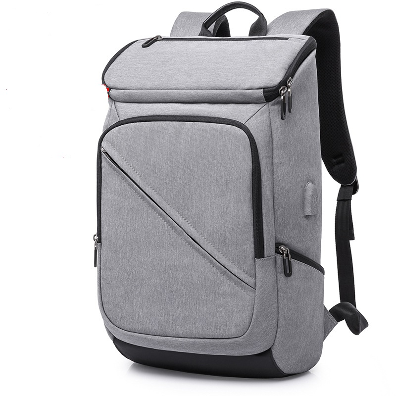 17008 New Mens fashion shoulder Bag multi-functional Casual Computer Bag with usb interface Man Backpack17008 New Mens fashion shoulder Bag multi-functional Casual Computer Bag with usb interface Man Backpack