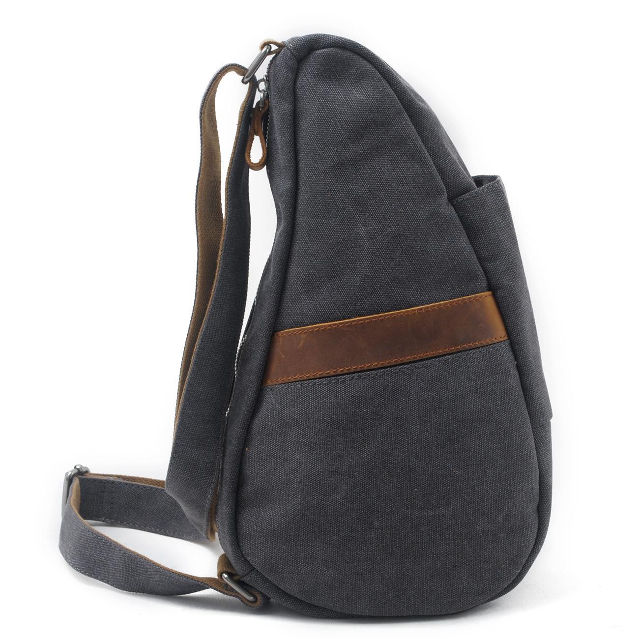 Man Canvas Chest Bag Fashion Messenger Casual Travel Chest Bag Back Pack Men's Single Shoulder Bags Small Travel Chest Pack все цены