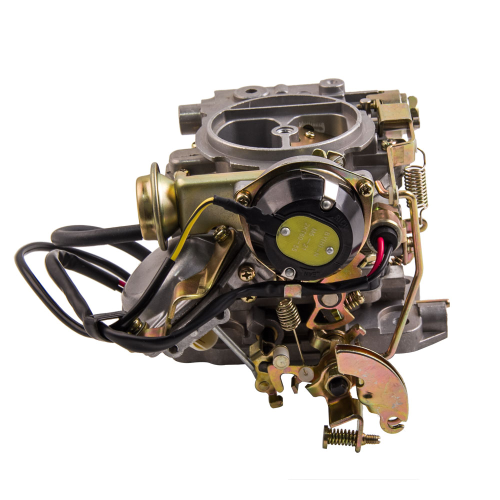 Carburetor For Isuzu Pickup Amigo Rodeo Wisard Trooper 4zd1 23l 2 3l Engine Diagram 8943377840 Brand New With High Quality Carb In Carburetors From Automobiles Motorcycles