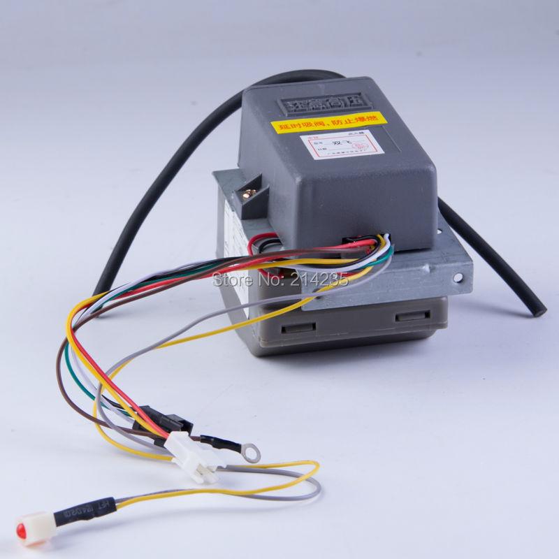 5V Gas burner igniter