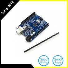 Новый uno r3 mega328p atmega328p au макетная плата для arduino