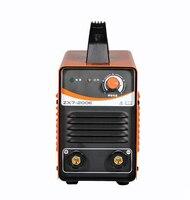 Inverter Welding Machine IGBT Inverter MMA Welding Machine ZX7 200E