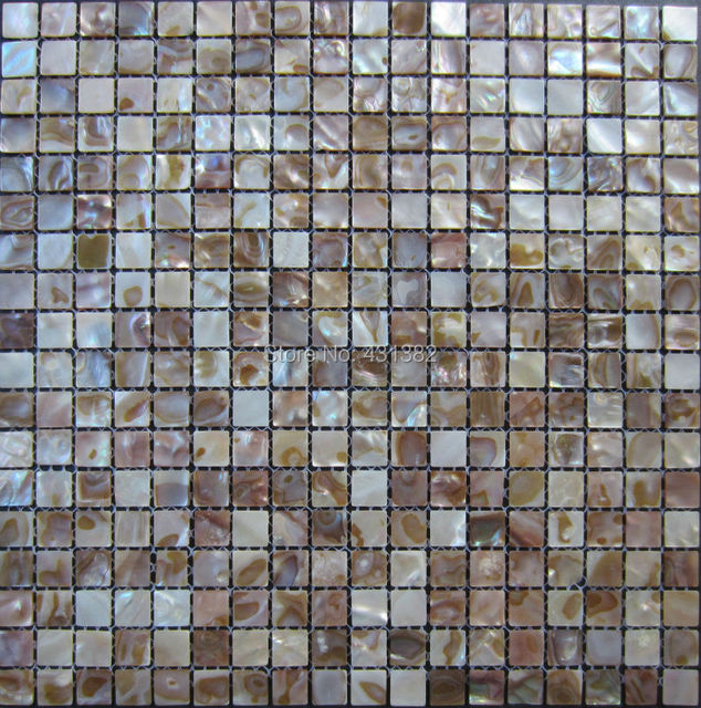 Cheap shell mosaic tile mother of pearl mosaic tiles kitchen cheap shell mosaic tile mother of pearl mosaic tiles kitchen backsplash background wall mosaics tile ppazfo