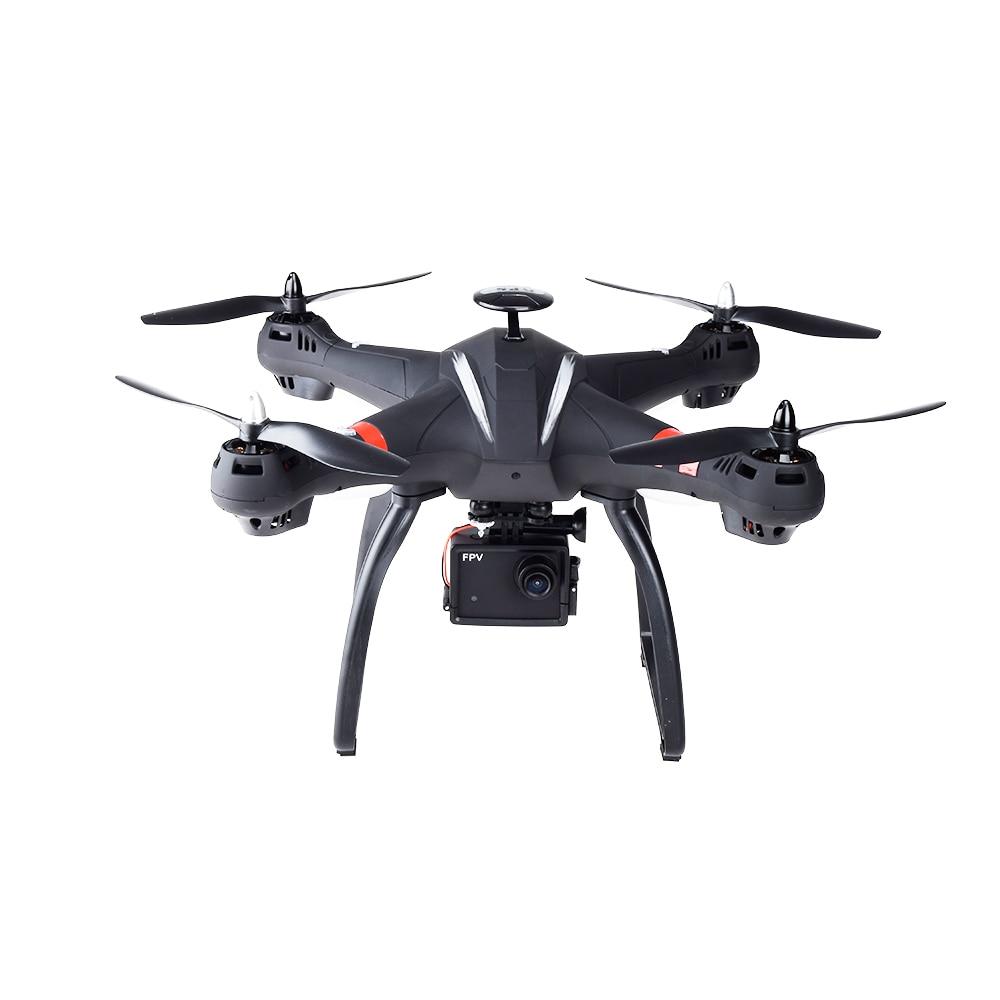 BAYANGTOYS X21 Wifi FPV med 1080p kamera Brushless GPS Følg mig - Fjernstyret legetøj - Foto 4