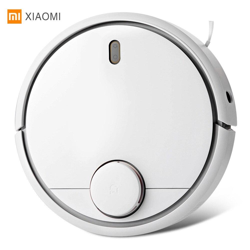 Original Xiaomi Smart Vacuum Cleaner App Remote Control 5200mAh Li-ion Battery 5200mah 10 8v 92p1137 li ion for ibm