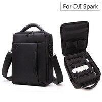 1PCS Drones Bag Waterproof Protective Storage Box Portable Bag Shoulder Carry Case Bag For DJI Spark