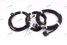 Power tailgate Tow Bar Electrics Kit Install harness Wire Cable For Audi A6 C7 цена в Москве и Питере