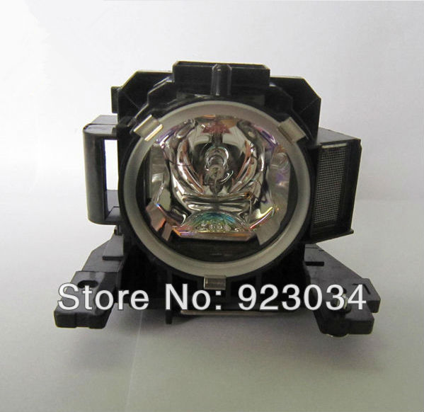 DT00911 lamp with housing for  HITACHI CP-WX400 WX410 X201 X206 X301 X306 X401 180Day Warranty