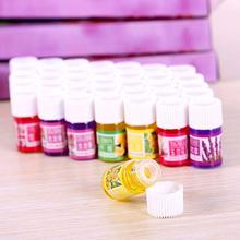 3ml*12pcs oil packet For Aromatherapy Lavender Oil diffuser with 12 Kinds of Fragrance