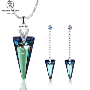 Fine Jewelry Set for Womans Ge