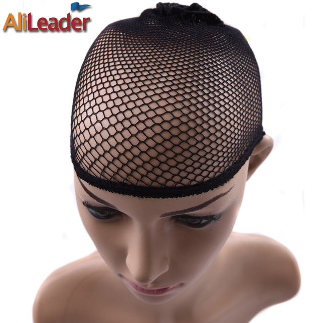 Aliexpress Buy 2pcslot Head Caps For Women For Wigs Hair Net