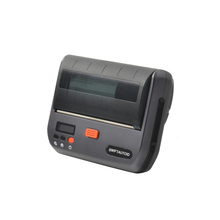 Swiftautoid SA TP540 4inch Direct Thermal Economical and Lightweight Mobile Printer Support Bluetooth Version Connection