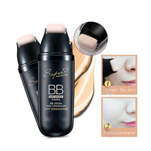 Air Cushion BB Cream Concealer Korean Cosmetics Facial CC Cream