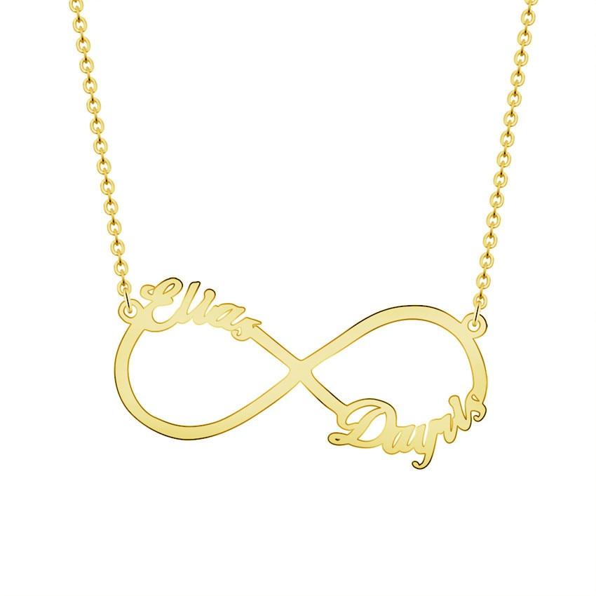 5ad672b1d12e Círculo collar mujer collares joyería Cubic Zirconia collares y colgantes  de plata de oro rosa de