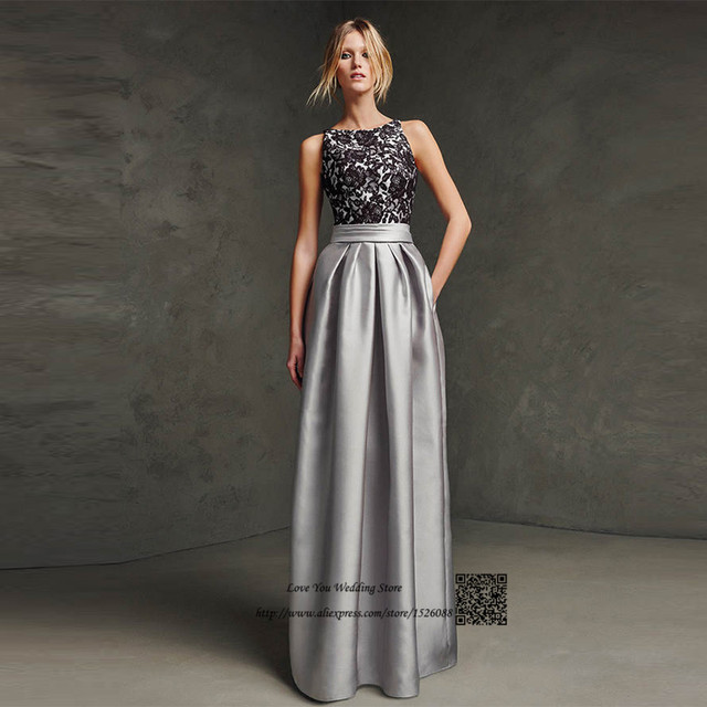 Abendkleider elegant