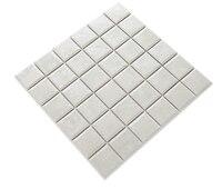 White Porcelain Mosaic Rustic Wall Tiles For Interior Wall Floor Decor Porcelain Kitchen Backsplash Interior Wall