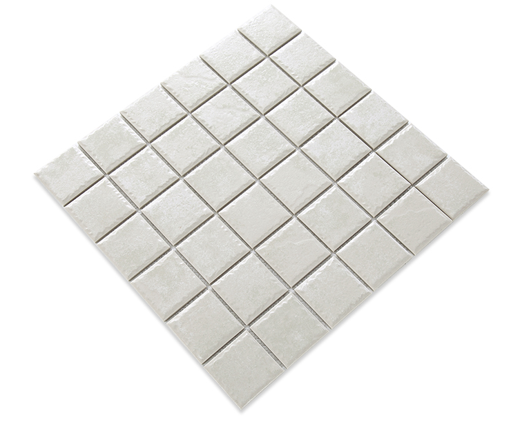 Square white ceramic mosaic tiles kitchen backsplash wall bathroom wall and floor tiles matt and glossy both available,LSRS4802 home improvement marble stone mosaic tiles natural jade style kitchen backsplash art wall floor decor free shipping lsmb101