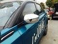 Auto rear view mirror cover cap for SUZUKI VITARA 2016, abs chrome,auto accessories,free shipping.2pcs
