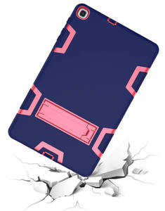 Image 5 - Tablet Case Shockproof For Samsung Galaxy Tab A 360 Protection Cover Case For Samsung Galaxy Tab A10.1 inch (2019) T510/T515