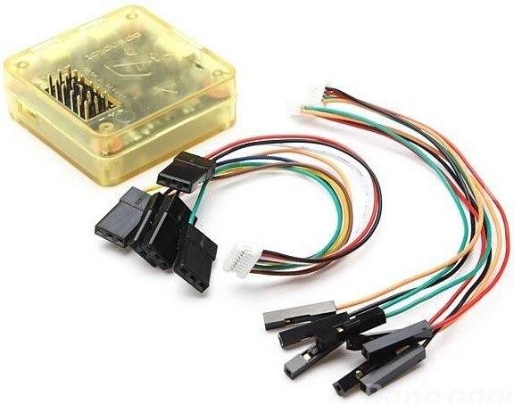 openpilot cc3d coptercontrol 3d cc3d flight controller with cables rh aliexpress com