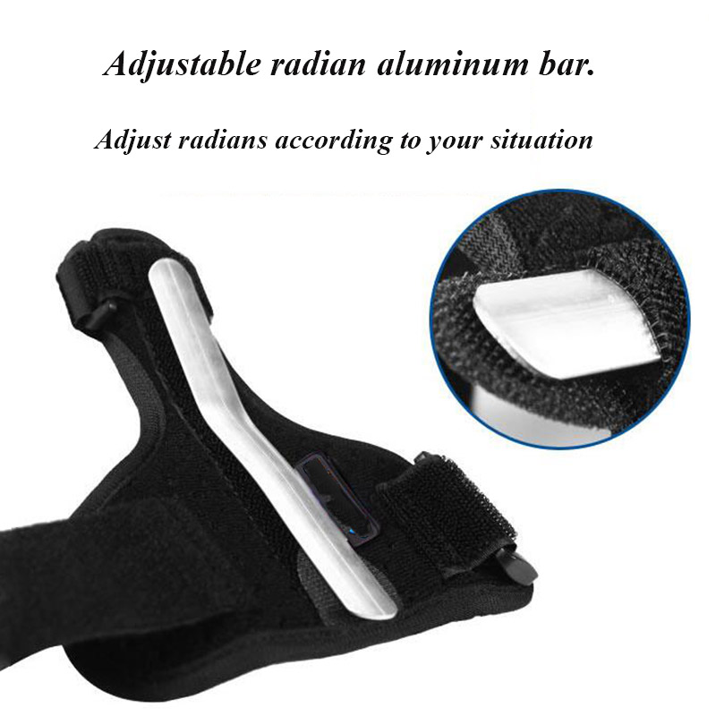 HANRIVER Wristbands mother hand thumb sprains fracture plate fixed gear wrist tendons pain in men and women