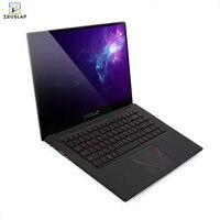 ZEUSLAP новый 15,6 дюймов 6 ГБ оперативной памяти 256 ГБ ssd 1000 ГБ hdd 1920*108 P ips Экран Intel Celeron дешевый нетбук Тетрадь компьютера PC ноутбук