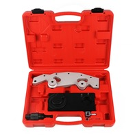 TLXC 5Pcs Engine Timing Tool Kit For BMW M52 X5 M54 Special 3.0 Engines Calibration Repair Tools