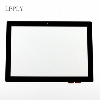 LPPLY New For IdeaPad Lenovo miix 700-12ISK Touch Screen Digitizer Sensor Replacement Parts FREE SHIPPING