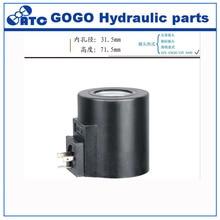 RAC and DC voltage hydraulic solenoid coil Z10-90YC 12V 24V RAC110V RAC220V