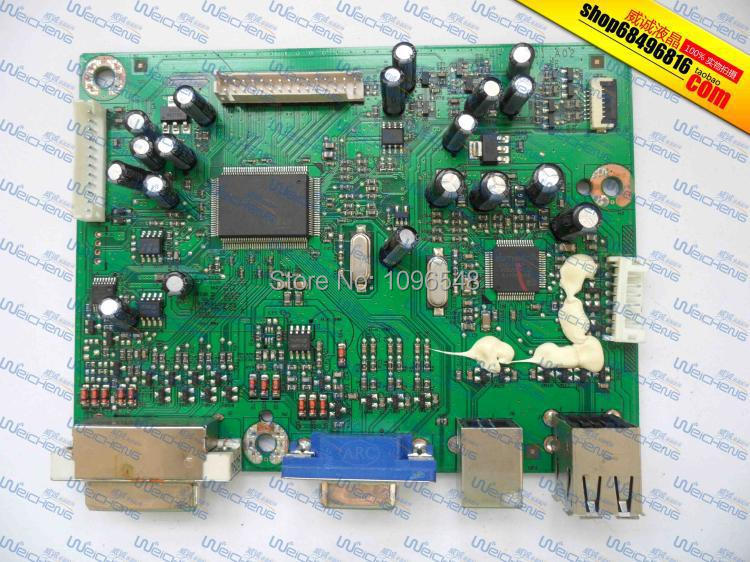 Free Shipping> 1908FP driver board 4H.05401.A02 signal board / decoder board-Original 100% Tested Working free shipping original 1908fp driver board 4h 05401 a01 logic board package test good condition new original 100% tested workin