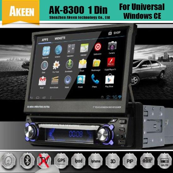 4. 3 inch gps navigation,windows ce 6. 0,av-in,600mhz,128mb sdram.