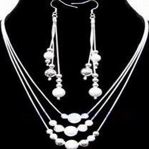 7f8a355f33f6 2015 african nigeria beads jewelry set