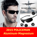 LUXURY POLICEMAN SOLDIER MODEL Driver's TAC enhanced polarized polaroid polarised golf  UV 400 Men's sunglasses 8869
