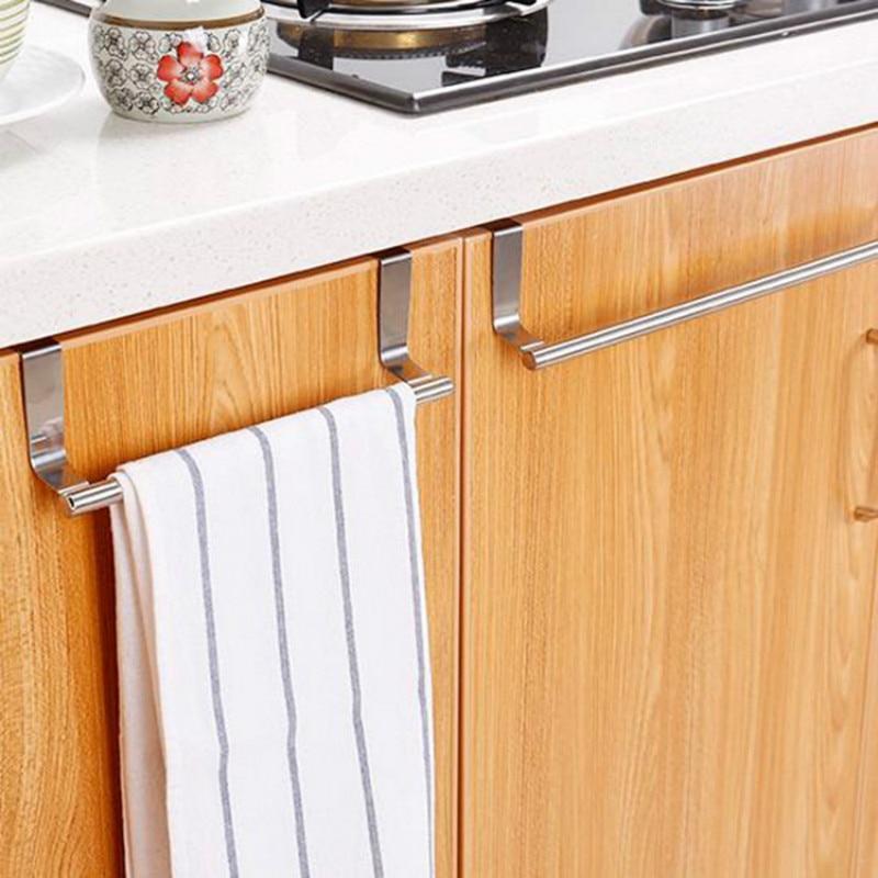 amusing bathroom floor towel rack   23/36cm Towel Bar Towel Holder Stainless Steel Bathroom ...
