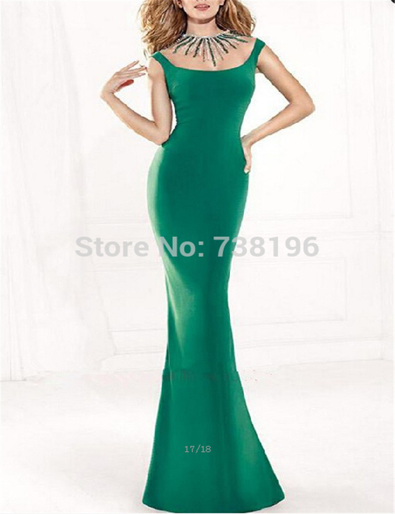 More Color Luxuries 2016 Mermaid Heavy Crystal Spandex Fabric Beaded ...