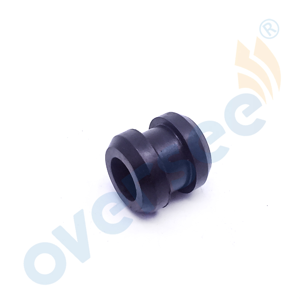 OVERSEE Marine 6A0-82317-00 DAMPER,IGN COIL Replace for Yamaha Outboard Engine Motors