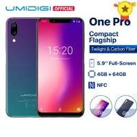 UMIDIGI One Pro 5,9
