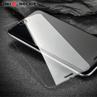 For 5s iphone on Glass Tempered Screen Protector for 5s Glass iPhone 6 on for 5 SE 6s 7 Plus 0.26mm 2.5D 4