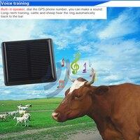 HOT!Global mini GPS pets animal dogs tracker RF V26 remote control animal Solar GPS long time standby waterproof car gps moto