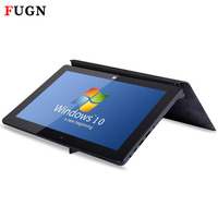 FUGN Windows Tablets 10.1 inch Dual Windows 10 & Android 5.1 Tablet Cherry Trail Z8350 32G ROM 64G USB 3.0 Micro HDMI 8 9.7' dhl