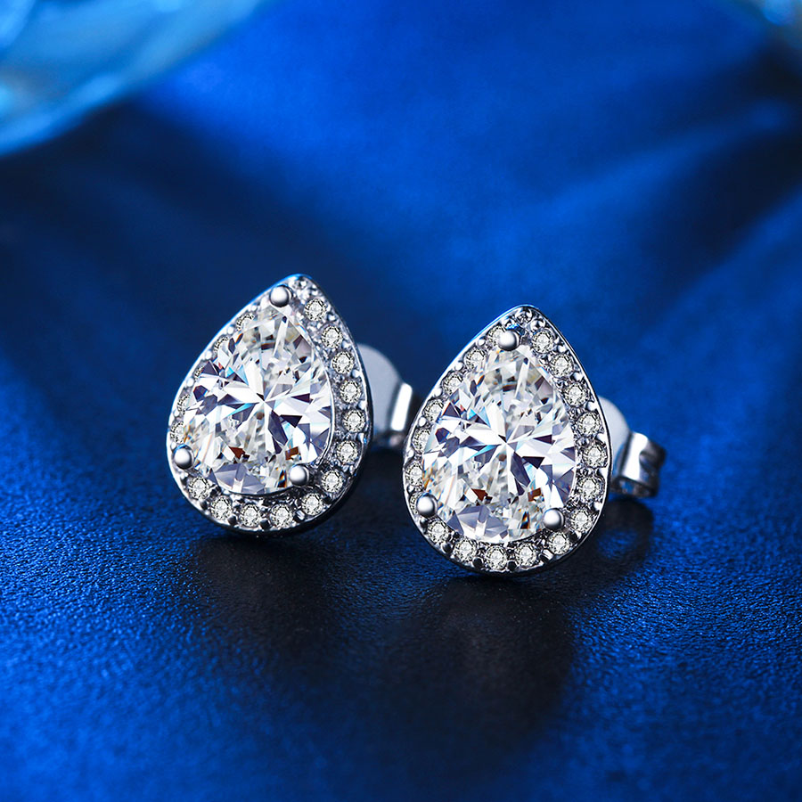 carat stud round massive for men and diamond drop mainwh earrings gold women