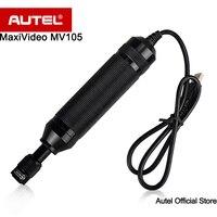 Autel MV105 5.5 mét Maxisys Borescope Thêm Vào Kỹ Thuật Số Kiểm Tra Máy Ảnh/Đa Năng Videoscope