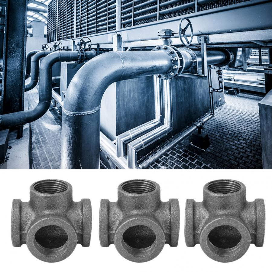 Malleable Iron Equal Socket Fittings with Female BSPP Threads