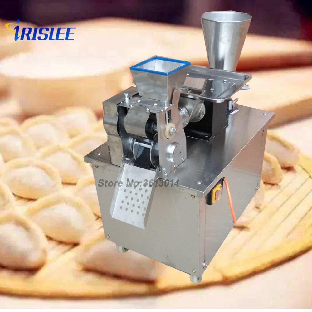 Good price dumpling eggroll samosa making machine empanada maker frozen gyoza making machine