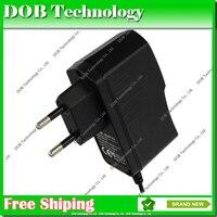 10 sztuk/partia uniwersalny przełączania ac dc power adapter zasilania 12 v 1a 1000mA adapter UE podłącz 5.5*2.1mm złącze