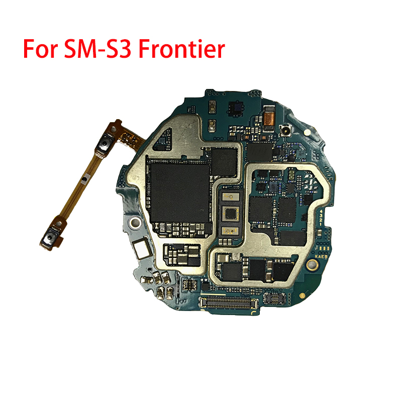 For Samsung Galaxy Gear S3 Frontier R760 R765 Mainboard Motherboard R765 With Virtual Card R760 No Virtual Card